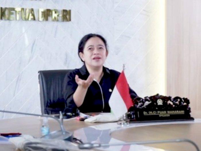 Rencana Sekolah Dibuka, Puan Maharani Ingatkan Keselamatan Siswa dan Guru