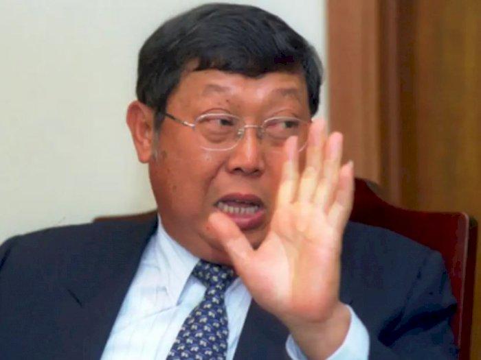 Rugikan Negara Rp4,58 Triliun, KPK Hentikan Kasus Buron BLBI Sjamsul Nursalim dan Istri