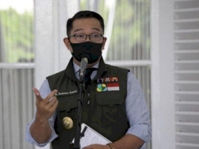 Ridwan Kamil Ajak Warga untuk Lawan Benih-Benih Terorisme