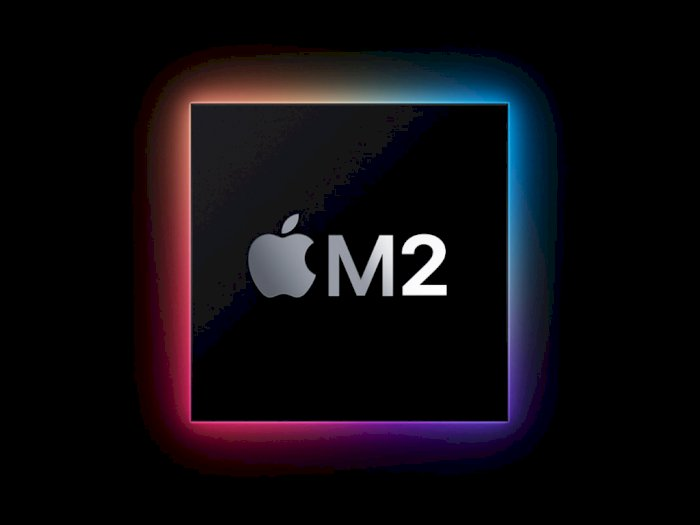 Chipset Apple M2 Disebut Pakai Teknologi 4nm, Bakal Rilis Akhir Tahun Ini?