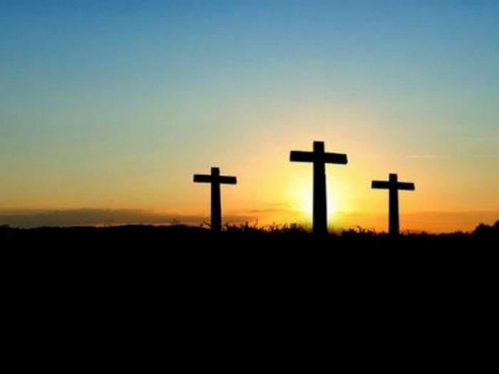 392 Personel Polres Langkat Terjun Amankan Gereja pada Peringatan Jumat Agung