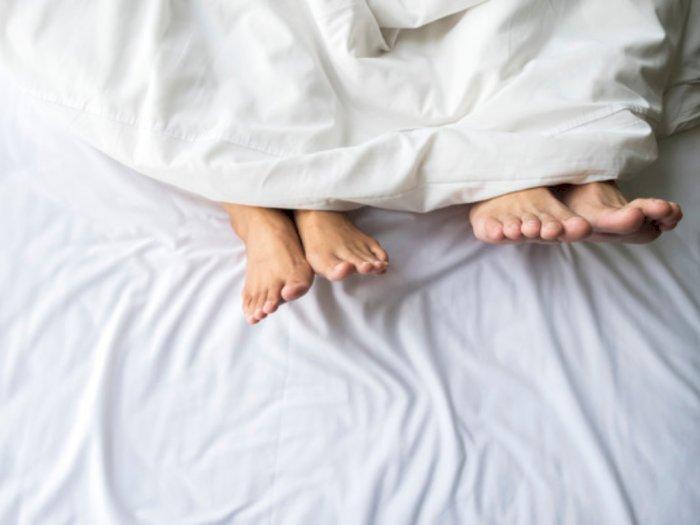 Tak Hanya Tempat Tidur, Ini Tempat Terbaik untuk Berhubungan Seksual Bersama Pasangan