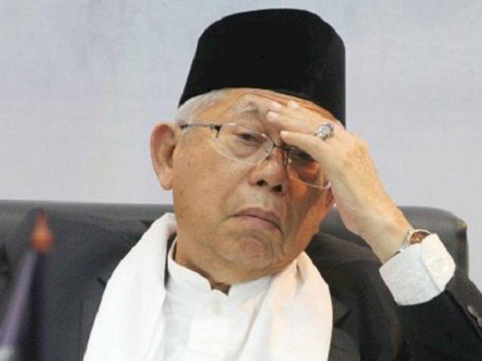 Ma'ruf Amin: Indonesia Mayoritas Muslim, Namun Indonesia bukan Negara Islam
