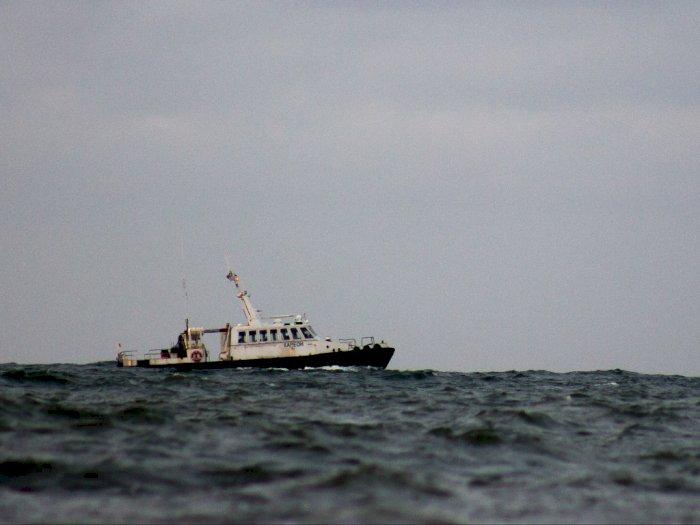 Kecelakaan Kapal di Perairan Indramayu, 17 ABK Dikabarkan Hilang