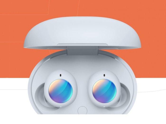 Realme Buds Air 2 Neo Bakal Diluncurkan 7 April Ini, Miliki Teknologi ANC!