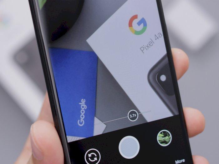 Smartphone Pixel 6 Terbaru Disebut Gunakan Chipset Buatan Google Sendiri!
