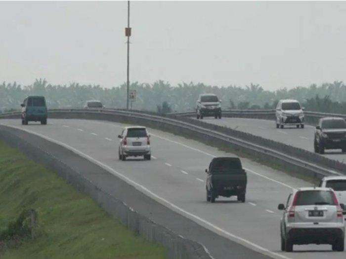 Tol Medan-Parapat Diperkirakan Bisa Tingkatkan Ekonomi Sumut 0,45 Persen