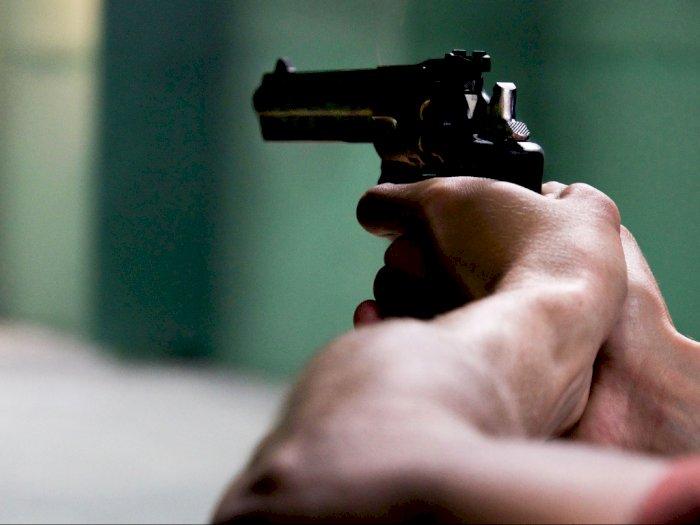Polisi Periksa 16 Saksi Terkait Kasus Penembakan Seorang Pria Hingga Tewas di Medan