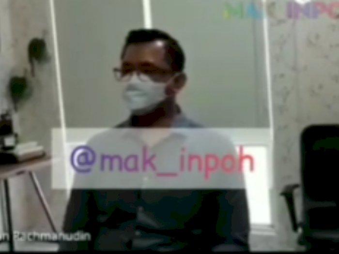 Mantan Suami Erlita Dewi Heran Jenazah Anaknya Keluarkan Darah di Hidung, Ini Kronologinya