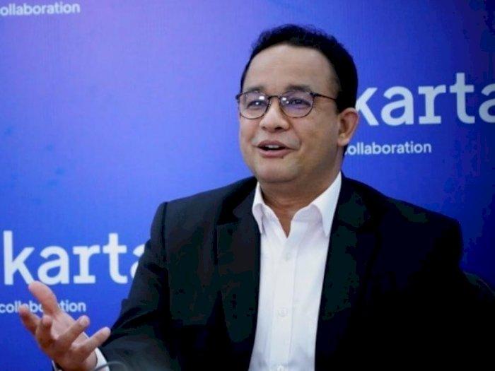 Anies Sebut PPKM Mikro di Jakarta Akan Diperpanjang
