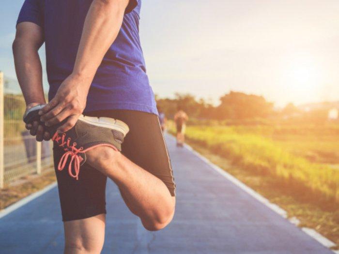 7 Olahraga Saat Puasa yang Aman Dilakukan Selama Bulan Ramadan