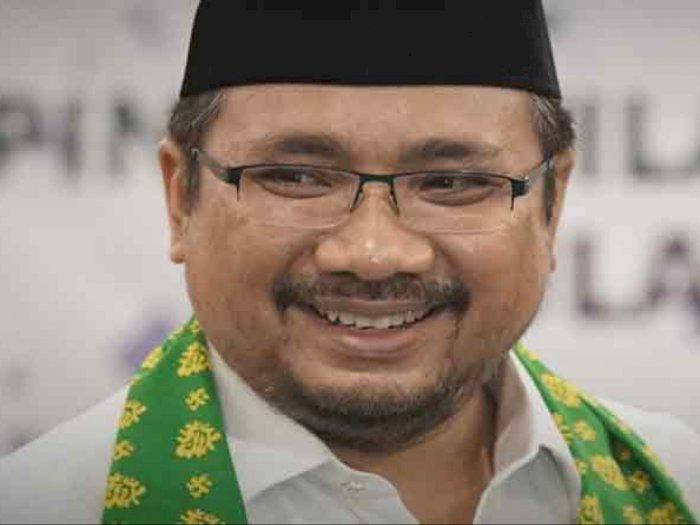 Menteri Agama Keluarkan Panduan Ibadah Ramadhan, Durasi Ceramah Paling Lama 15 Menit