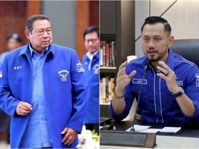 Balas Andi Mallarangeng, Kubu Moeldoko Sarankan SBY Buat Partai Baru Bernama PKC