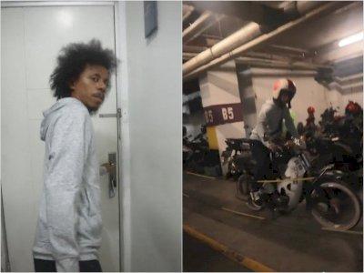 Ngakak, Pria Ini Jadi Serba Salah saat Diusir Pacarnya, Sudah Mau Pulang Malah Dicariin