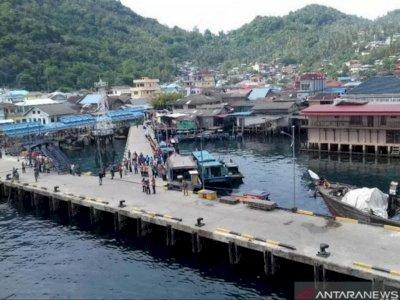 Pacu Dunia Pariwisata, Kepulauan Anambas Butuh Akses dan Konektivitas