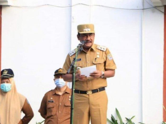 Plt Wali Kota Binjai Minta Kepala Dinas yang Tak Mau Bekerja Sama Untuk Mengundurkan Diri
