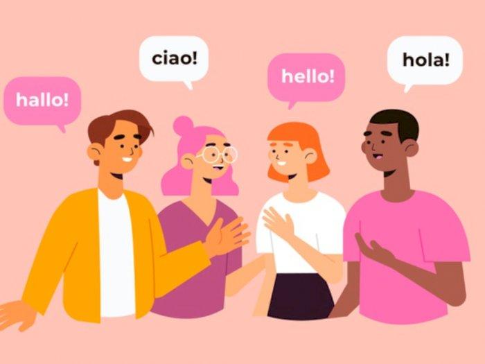 Ternyata Ada 4 Bahasa Termuda di Dunia, Apa Saja?