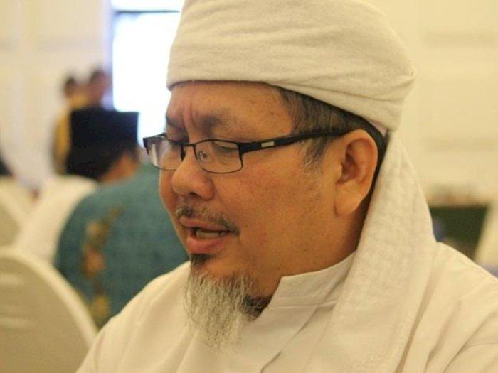 Ustad Tengku Zulkarnain Berkicau soal Pembayar Pajak Rp78 Miliar, Kerumunan dan Pak Lurah