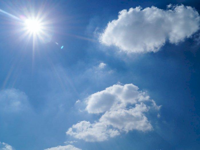Studi: Sinar Matahari Dapat Merusak Virus Corona 8 Kali Lebih Cepat