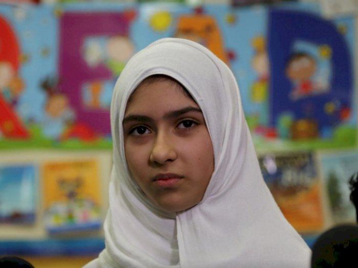 Senat Perancis Usulkan Pelarangan Hijab untuk Perempuan di Bawah 18 Tahun