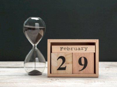 Cuma Ada Sekali 4 Tahun, Sejak Kapan Tanggal 29 Februari Muncul di Kalender?