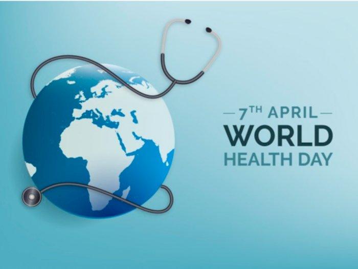 Hari Kesehatan Dunia, Digagas di Hari Peringatan Berdirinya WHO