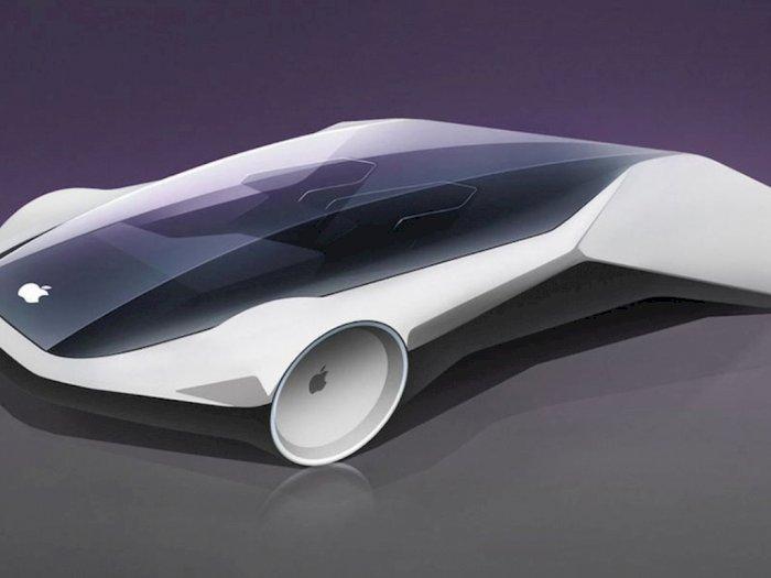 Tim Cook Ungkap Mobil Otonom Adalah 'Robot', Bisa Diselesaikan dengan Teknologinya!