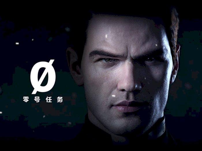 NetEase Sedang Kembangkan Game Mobile Mission Zero, Tidak Pakai Sistem P2W!