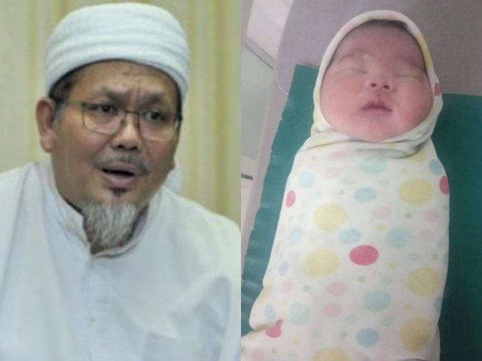Innalillahi! Tengku Zulkarnain Ditimpa Musibah, Cucu Keenam yang Baru Lahir Kini Meninggal