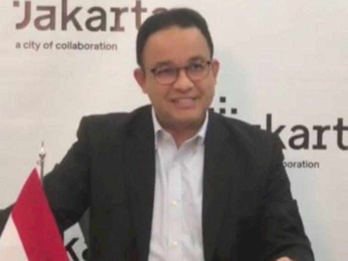 Klaim Pasokan Pangan Aman, Anies Baswedan Beber Cara Antisipasi Inflasi Jelang Ramadan
