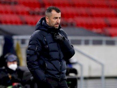 Jelang Laga Kontra Manchester United, Pelatih Granada: Kami Tak Gentar