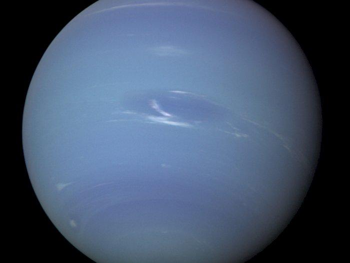 Hampir Seusia dengan Matahari, Inilah Fakta Menarik Planet Neptunus