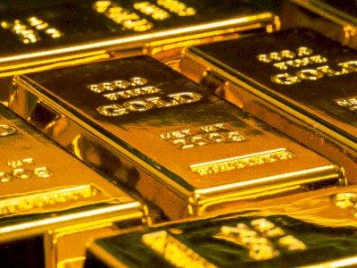 Pegawai KPK Curi Emas 1,9 Kg dari Barang Bukti Korupsi, Dipakai untuk Bayar Utang