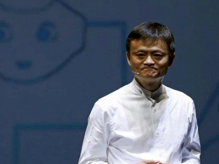 China Menghentikan Pendaftaran Baru di Sekolah Bisnis yang Didukung oleh Jack Ma