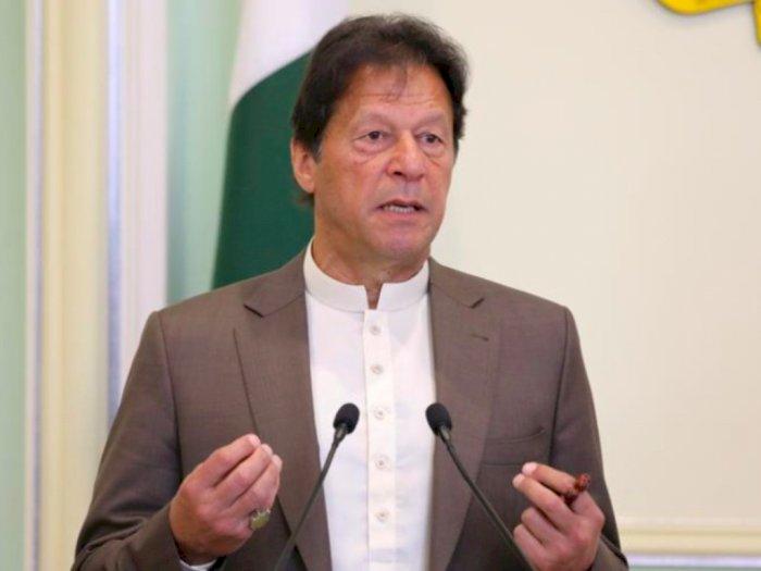 Perdana Menteri Pakistan Kritik Komentar yang Salahkan 'Kecabulan' untuk Pemerkosaan!