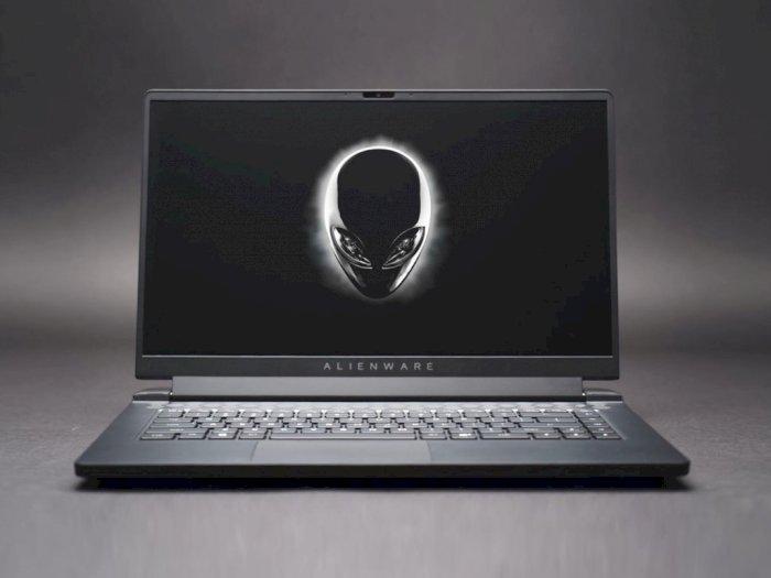 Laptop Gaming Alienware M15 Terbaru Hadir dengan Varian Prosesor AMD!