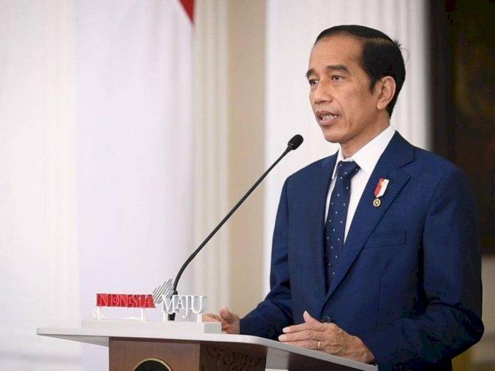 Jika Berhasil Pindahkan Ibu Kota Negara ke Kaltim, Jokowi akan Dikenang dan Masuk Surga