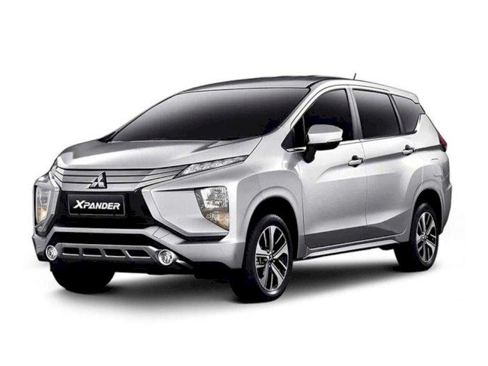 Berkat Diskon PPnBM, Penjualan Mobil Mitsubishi Xpander Naik 2 Kali Lipat!