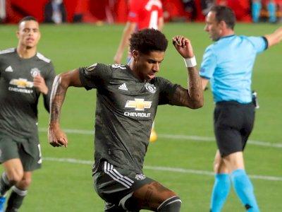 FOTO: Liga Europa, Granada vs Manchester United 0-2