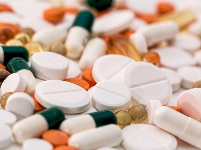 Peneliti Temukan Obat-obatan yang Dapat Hentikan Perkembangan Tumor!