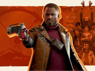 Arkane Studios Tunda Perilisan Game Deathloop untuk Kedua Kalinya