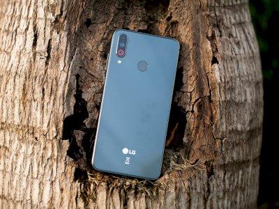 Meski Pamit dari Bisnis Smartphone, LG Masih Berikan Dukungan OS Android