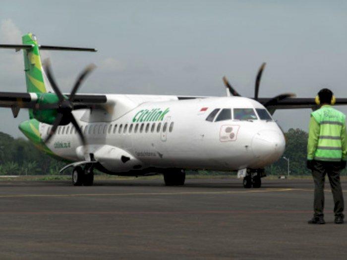 Tegas! Sektor Penerbangan yang Langgar Larangan Mudik Terancam Sanksi dari Kemenhub