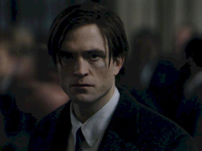Robert Pattinson Merasa Tertekan Perankan Karakter Batman