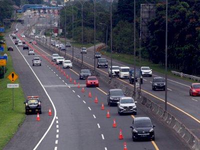Gagal Jual Jalan Tol, Waskita Karya Terlilit Utang Rp90 Triliun