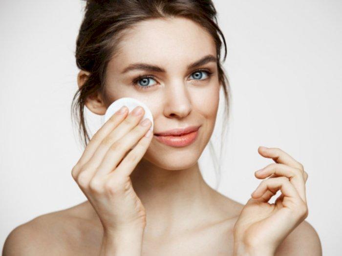 Selain Pakai Skincare, Begini Alternatif Mencerahkan Kulit