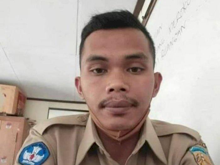 Sosok Yonatan Renden Guru SMP Negeri Beoga yang Ditembak Mati KKB Papua, Rekan Oktovianus