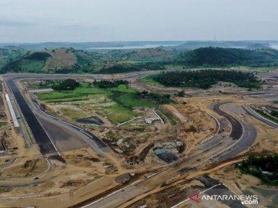 MotoGP Indonesia di Mandalika Batal Digelar di Tahun 2021