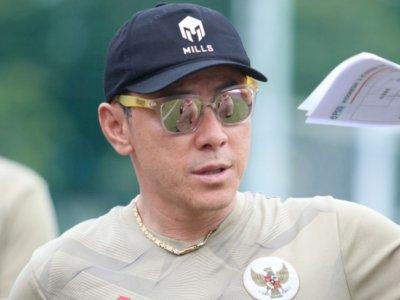 PSSI Belum Tahu Kapan Shin Tae-yong Pulang ke Indonesia