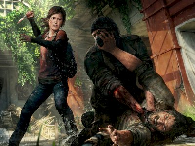 Naughty Dog Dilaporkan Mau Buat Remake The Last of Us untuk PlayStation 5!